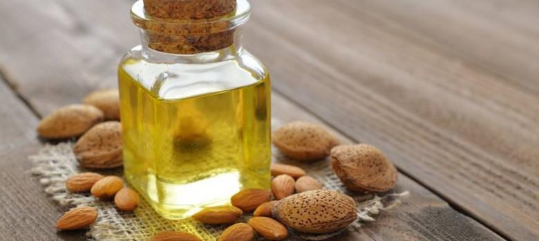 Mandelöl – Prusnus Amygdalus Dulcis Oil