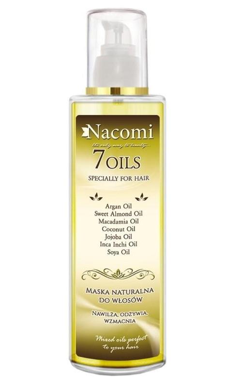 Nacomi-haar-oil